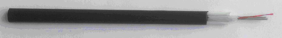 Подвесной плоский кабель типа ОКП (С2.5) ПТ