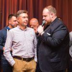 УТЕКС УКРАИНА на УКОС 2018 фото с выставки